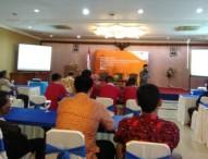 Peserta Diajak Membangun Sinergi Promosi antar Stakeholder Pariwisata dalam Bimtek Bersama Kemenpar