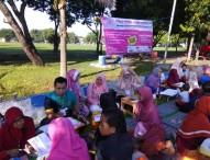 Baksos Peringatan 2 Tahun Komunitas Bunda Ngawi Sukses Digelar