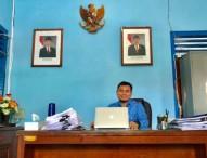 Direktur PDAM Ngawi : Saatnya Berkontribusi dan Berkarya di Kota Ibu