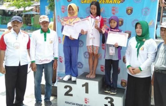 Selamat Kepada Masing-Masing Juara Lomba O2SN SD Kabupaten Ngawi Tahun 2019
