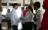 402 CPNS Baru Kabupaten Ngawi Telah Resmi Menerima SK Pengangkatan