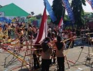Pramuka MAN 2 Ngawi Sukses Menggelar Real Scout Competition 2019
