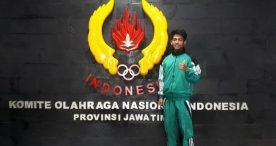 Aldento Brillian Pratama Lolos Seleksi Atlet Muaythai Puslatda Jatim dengan Hasil Nyaris Sempurna