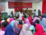 Banyak Diskon Di Bazar Pasar Murah 2019 Kabupaten Ngawi