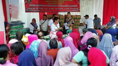 Photo of Banyak Diskon Di Bazar Pasar Murah 2019 Kabupaten Ngawi