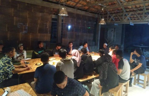 Disparpora Ngawi Gandeng Pegiat Media Sosial Bersinergi Promosikan Wisata