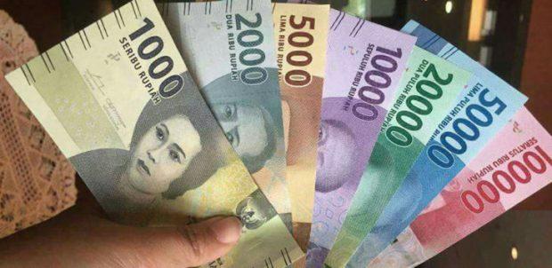 Ada Layanan Penukaran Uang Baru di Rest Area 519A dan 519B Tol Solo-Ngawi