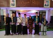 Tim Al-Muqtasida Jogorogo Raih Juara 1 Lomba Hadrah Al Banjari Tingkat SMA Sederajat Kabupaten Ngawi Tahun 2019