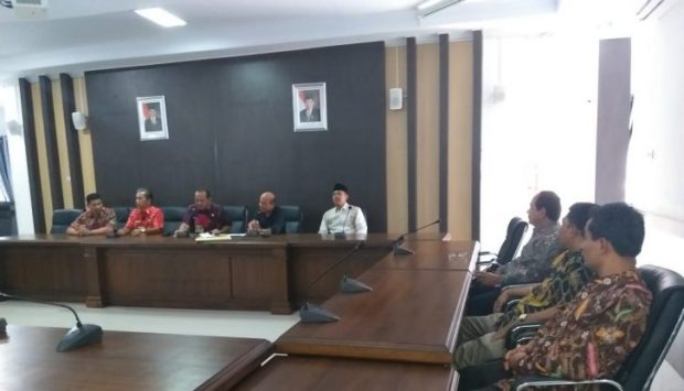 DPRD Ngawi Studi Banding Perda Inisiatif ke Gowa