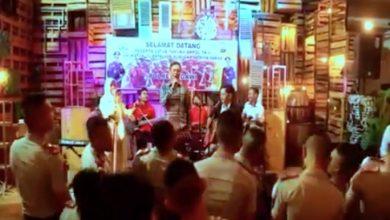 Photo of Malam Penyambutan 18 Taruna Tingkat Dua Akpol Peserta Latihan Kerja di Polres Ngawi Berlangsung Meriah