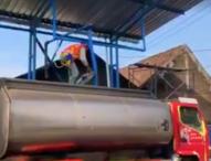 PDAM Ngawi Mulai Terapkan Keamanan Kerja Berstandar Internasional