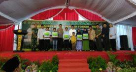 Kanang Apresiasi Kapolres Ngawi yang Menyantuni Anak Yatim dan Mengajak Buka Puasa Bersama