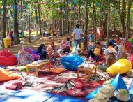 Pengunjung Wisata Kayangan Desa Brubuh Mencapai 300 Orang per Hari