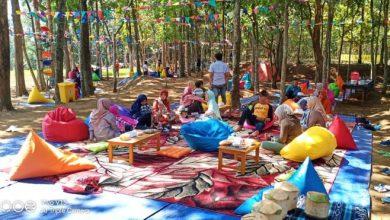 Photo of Pengunjung Wisata Kayangan Desa Brubuh Mencapai 300 Orang per Hari