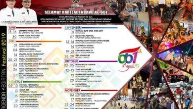 Photo of Rangkaian Agenda Kegiatan Kabupaten Ngawi dalam Rangka Hari Jadi ke-661