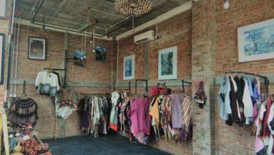 Photo of Galeri Batik Omah Kaoeripan Suguhkan Koleksi Batik Etnik dan Aksesoris Menarik