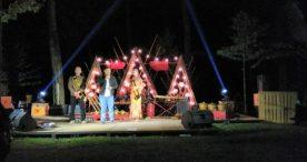 Ony Anwar Mengaku Senang dengan Konsep Girikerto Music Camp 2019