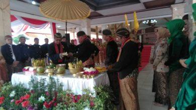 Photo of Upacara Adat Jamasan Pusaka Kabupaten Ngawi Tahun 2019