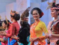 Diajeng Meydina Wakili Ngawi Menjadi Peserta Pemilihan Puteri Otonomi Daerah Tahun 2019