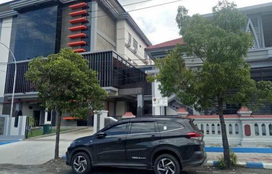 Anggota DPRD Ngawi Periode 2019-2024 Dilantik 24 Agustus 2019