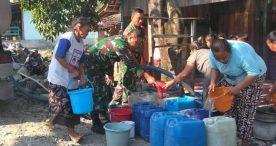 Puluhan Desa Di Kabupaten Ngawi Krisis Air Bersih