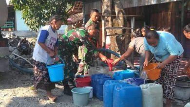 Photo of Puluhan Desa Di Kabupaten Ngawi Krisis Air Bersih