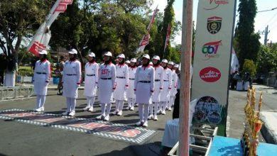 Photo of Juara Lomba Gerak Jalan Pelajar Kabupaten Ngawi Tahun 2019