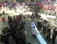 Upacara Adat Keduk Beji Selain Ritual Tahunan Juga Sebagai Wisata Budaya