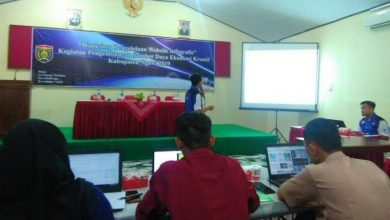 Photo of Isi Pelatihan Tidak Sesuai Judul, Disparpora Ngawi Minta Maaf