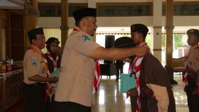 Photo of Kontingen Cabang Ngawi Peserta Jamda Jatim 2019 Dilepas Secara Langsung Oleh Wakil Bupati Ngawi