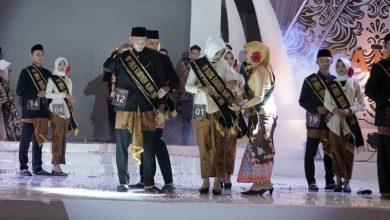 Photo of Inilah Sosok Diajeng Jeany, Pemenang Pemilihan Duta Wisata Dimas Diajeng Ngawi 2019