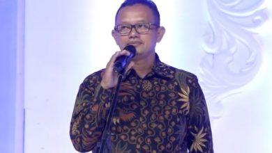 Photo of Disparpora Ngawi Secara Resmi Membuka Ngawi Batik Fashion 2019