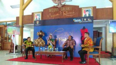 Photo of Batik Menjadi Skala Prioritas Pengembangan Sektor Ekonomi Kreatif Kabupaten Ngawi