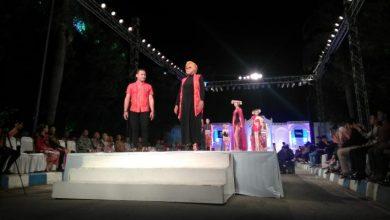 Photo of Inilah Daftar Pemenang Lomba Ngawi Batik Fashion 2019