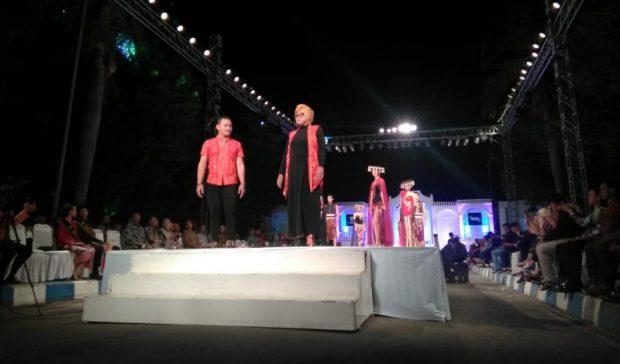 Inilah Daftar Pemenang Lomba Ngawi Batik Fashion 2019