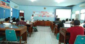 9 KIM Desa di Ngawi Ikuti Bimtek Pemanfaatan Media Online