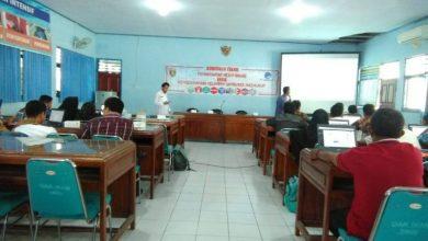 Photo of 9 KIM Desa di Ngawi Ikuti Bimtek Pemanfaatan Media Online