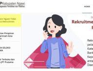 Pemkab Ngawi Tidak Membuka Pendaftaran CPNS 2019