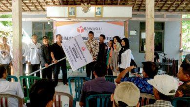 Photo of Desa Bendo Dijadikan Sebagai Desa Anti Politik Uang Mitra Pengawasan Bawaslu Ngawi