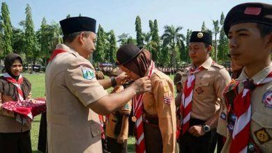 Photo of Ony Anwar Berpesan kepada Ratusan Pramuka Garuda untuk Menjadi Teladan Bagi Anggota Lainnya