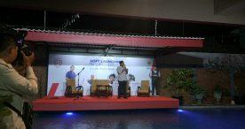 Ony Anwar Akan Siapkan 6 Inkubator Bisnis dan Memfasilitasinya di Rumah Inspirasi Cah Angon