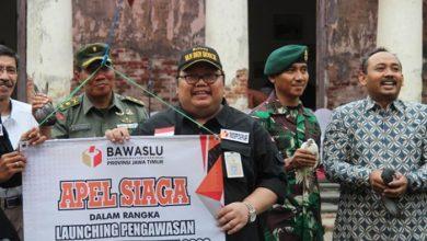 Photo of 38 Perwakilan Bawaslu Kabupaten dan Kota se-Jatim Ikuti Apel Siaga Kesiapan Pengawasan Pilkada 2020