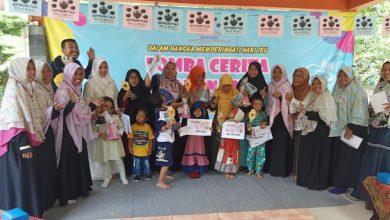 Photo of Komunitas Bola Bekel Ngawi Peringati Hari Ibu dengan Menggelar Lomba Cerita Ibu dan Anak