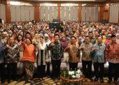 Ngawi Turut Hadir Dalam Peer Learning Meeting Nasional Transformasi Perpustakaan Berbasis Inklusi Sosial
