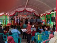 FASI XI Tahun 2019 Tingkat Kabupaten Ngawi Resmi Dibuka