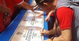 Bupati Ngawi Meresmikan Pasar Wisata Jogorogo dan 9 Pasar Lainnya yang Telah Direvitalisasi