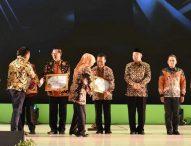 Srambang Park Ngawi Raih Dua Penghargaan Anugerah Wisata Jawa Timur 2019