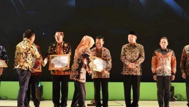 Photo of Srambang Park Ngawi Raih Dua Penghargaan Anugerah Wisata Jawa Timur 2019