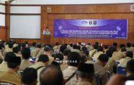 Bupati Ngawi Tegaskan Tata Kelola Keuangan Desa Harus Transparan dan Akuntabel