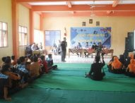 SMKN 1 Paron Gelar Workshop Optimasi Media Sosial dan Penjabaran UU ITE